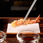 天ぷら酒房 西むら - 料理写真: