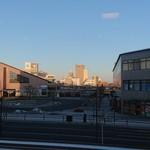 81020568 - 2階朝食会場からの眺め