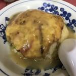 81020866 - 天津丼。美味し。
