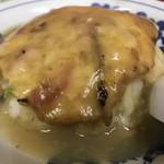 81020878 - 天津丼。                       美味し。