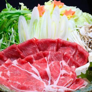 北海道名物を堪能◎北の大地が育んだお肉や鮮魚料理を提供