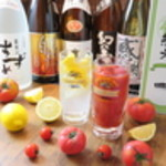 名古屋もつ焼き ひとすじ - 飲み放題あり カクテル充実、焼酎充実、日本酒充実、ワイン充実 大蓮観音昼飲み