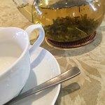 花と紅茶Pixy -