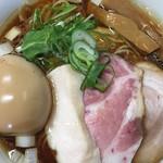 81030676 - 特選醤油らーめん 麺大盛り 980円