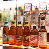 MUSIC BAR MiCKEY - ドリンク写真:当店のビールのラインナップです!オリオン生ビールがおススメ