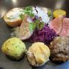 ふれんち食堂 もあ・めむ - 料理写真: