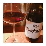 ミュスカ - 天地人 仲田ワイン