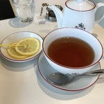 81033352 - 紅茶