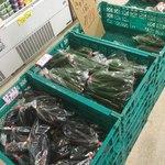 ふれっしゅふーどいやさか - 胡瓜も5本で ¥198+税