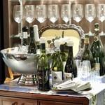 ボトルーニョ - 本日のグラスワイン