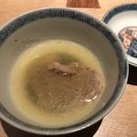 Nishimura Takahito la Cuisine creativite -