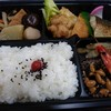 卑弥呼ロマンの湯 売店 - 料理写真:杜の湯監修弁当450円
