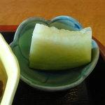 力寿司 - メロン