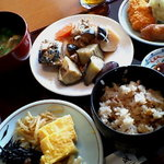 日本料理松波 - 一周目 撮りきれない・・・