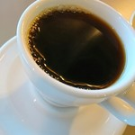 イン ヴィトロ コーヒー ロースター - コーヒー ブレンド