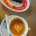 イン ヴィトロ コーヒー ロースター - 美しいです