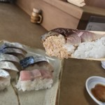 さか井 - さか井(京都府京都市中京区高倉通錦小路下西魚町)