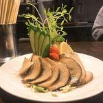 餃子の丸福 - 料理写真: