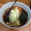 高幡そば - 料理写真:コロッケそば