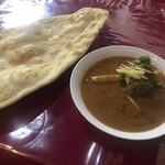 シャヒキーラ - 料理写真: