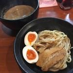 つけ麺 鉄餃子 多聞 - 料理写真:多聞つけ麺