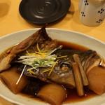 日本酒スローフード とやま方舟 - ぶり大根 890円