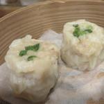 中華菜 高福 - 大きめの肉入りしゅうまい。