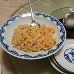 広東料理 吉兆 - チャ-ハン