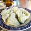 鴻記牛肉麺水餃 - 料理写真: