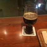 81048186 - このサイズのビール付けて2200円はなぁ・・・