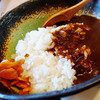 和食事処かわしま - 料理写真:カレーライス