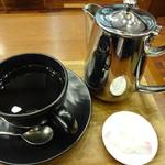 丸の内 CAFE 会 - パプアニューギニア タイガドスペシャル
