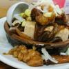 大衆食堂スタンド そのだ - 料理写真:名物肉どうふなのだ!