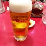 81058254 - 「ビール」(400円税抜)