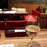 俺のイタリアン TOKYO - グラスワイン