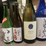 81061462 - おすすめの日本酒