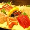 和加奈 - 料理写真:お刺身盛り合わせ