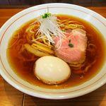 ら~麺 安至