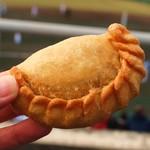 おおやまパイ - 料理写真:田芋パイ