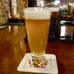 81062732 - [2018/01]クラフトビール飲み比べセット(1200円+税)・開拓使麦酒未ろ過