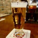 81062738 - [2018/01]クラフトビール飲み比べセット(1200円+税)・開拓使麦酒