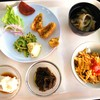 AJリゾートアイランド伊計島 - 料理写真:朝食