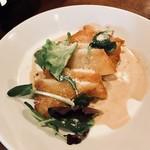 イタリア食堂シェフズ - 舌平目のカツレツ