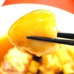 ヤンバル食堂 - てびちプルプル