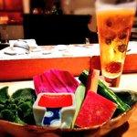 食幹 渋谷 -