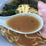 81067723 - 濃いスープ