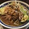 タンメン ニュータマヤ - 料理写真:タンメン(野菜増し)