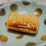 MASA'S KITCHEN - 前菜 帆立の大根餅