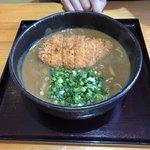 うどん茶屋 めん坊 - 料理写真: