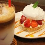 cafe DODO - 一つ一つ丁寧に手作りしています(^▽^)